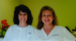 Greenville SC Head Lice Treatment Center Staff