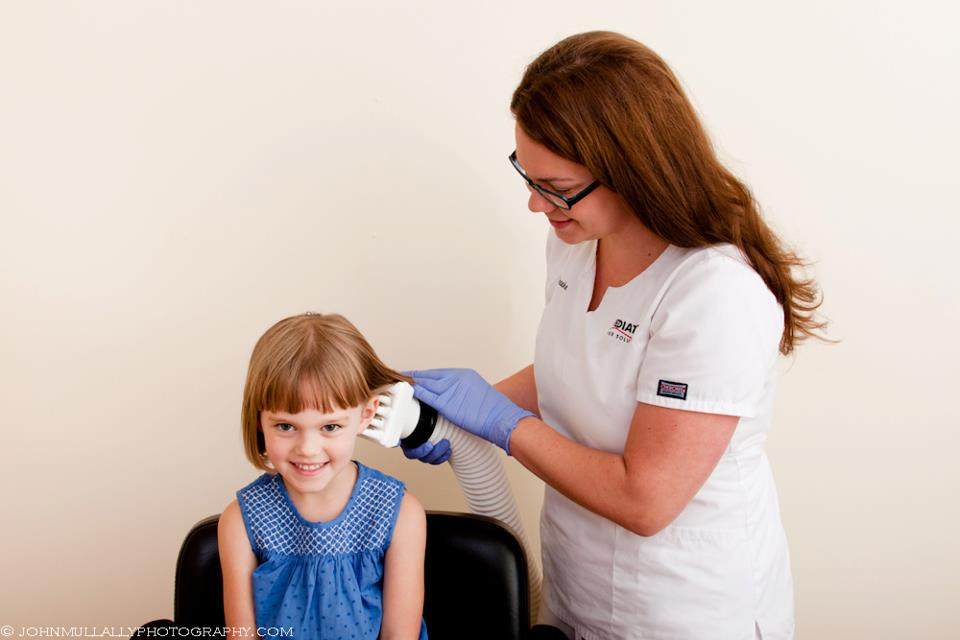 Professional Lice Treatment  Decatur, GA | Pediatric Hair Solutions