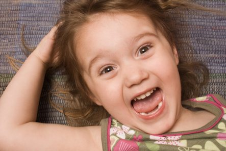 Spring Forward with the Facts about Lice