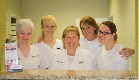 Charlotte NC Head Lice Treatment Center Staff