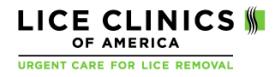 Affiliate of Lice Clinics of America