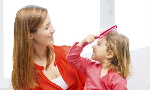 5 Ways to Protect Against Head Lice