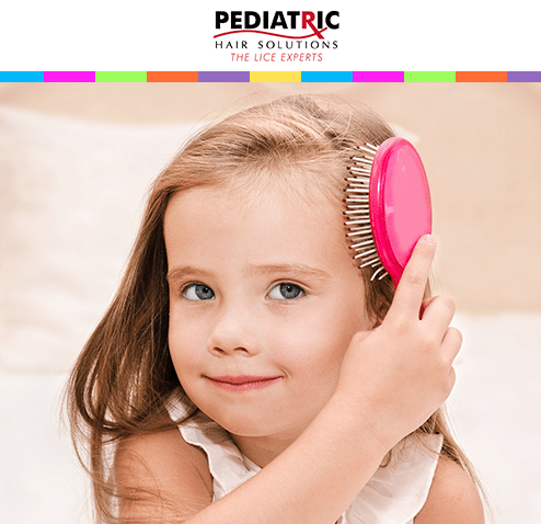 5 Things Parents Need to Know About Head Lice