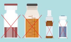 OTC lice treatments don't work