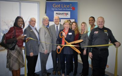 Pediatric Hair Solutions Announces Grand Opening In Lake Norman Area