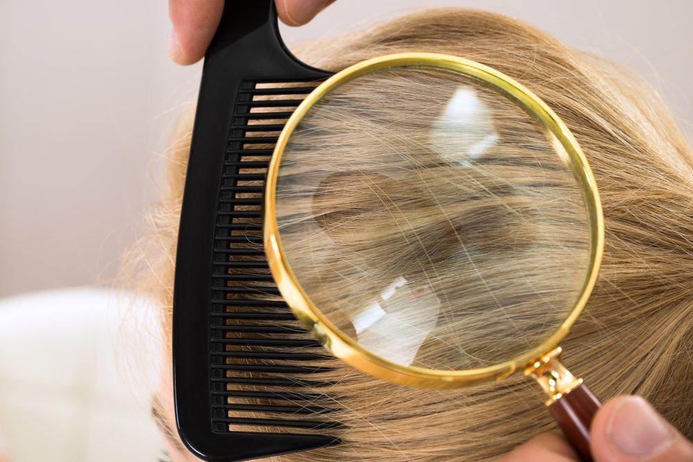 Lice Removal Service Atlanta | Pediatric Hair Solutions