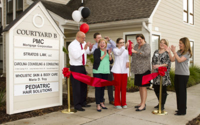 Pediatric Hair Solutions Opens New Treatment Center In Mount Pleasant