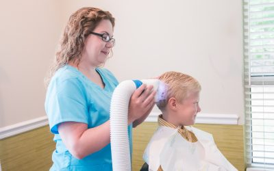 The Truth About Treating Lice with Heated Air Medical Devices