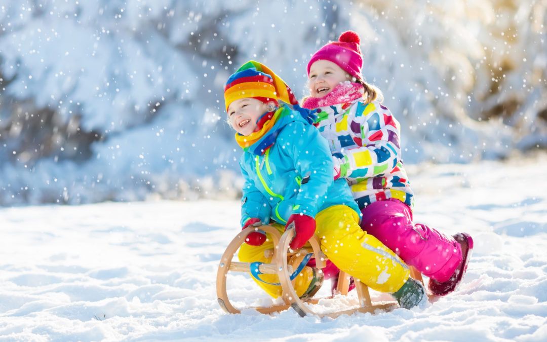 How to Avoid Getting Head Lice in the Winter Months