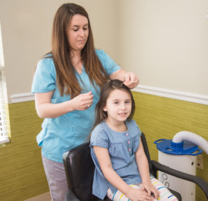 Best head lice treatment