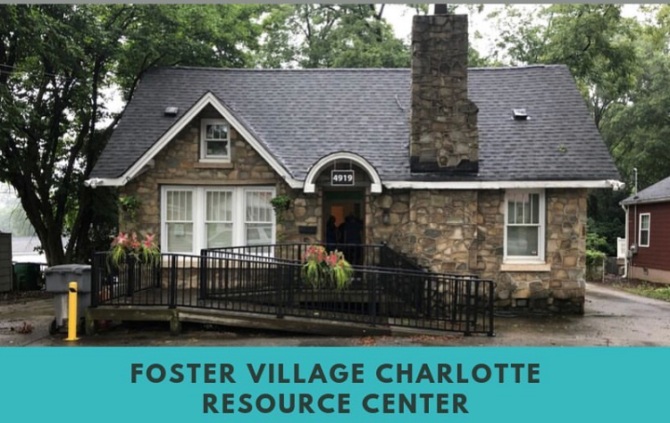 PHS Gives Back – Meet Foster Village Charlotte
