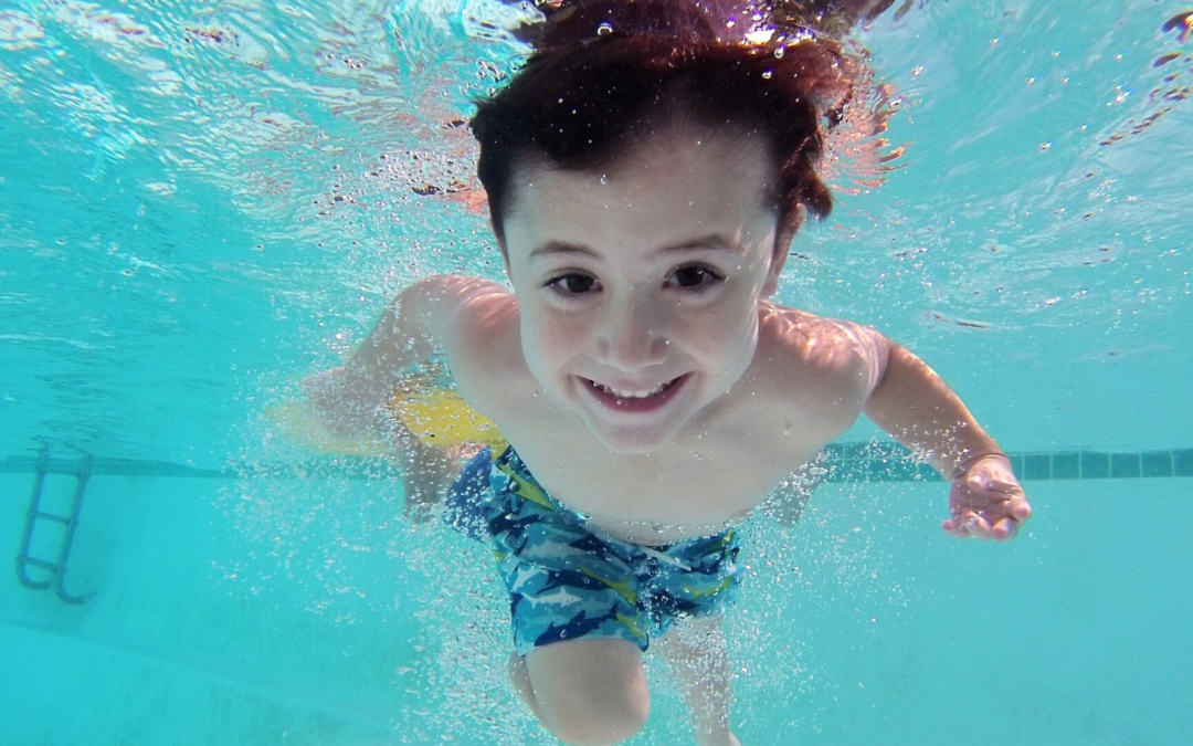 The Facts About Swimming Pools and Head Lice