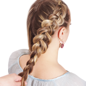 Hairstyles to prevent headlice- Pediatric Hair Solutions (3)