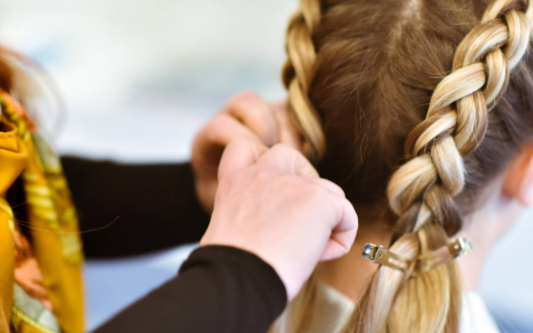 Hairstyles That Help to Prevent Head Lice